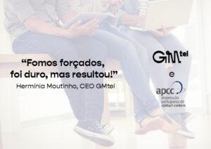 Webinar APCC e GMtel