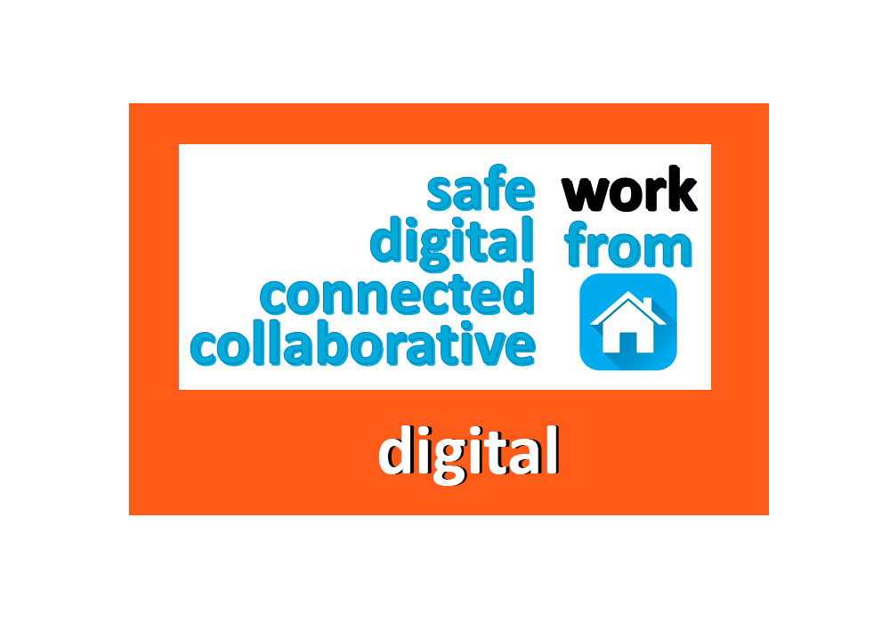 WorkFromHome: Digital